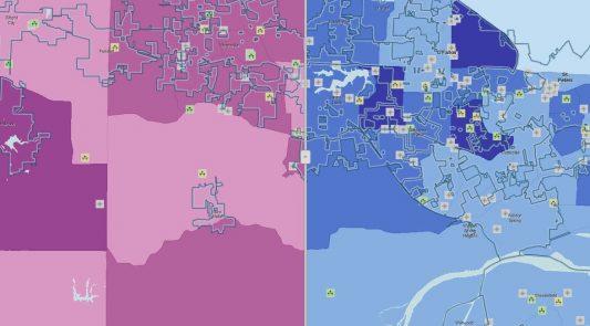 Community Starter Map